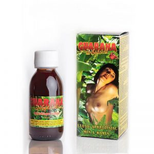 Afrodisiac Guarana ZN Special Ruf 100 ml