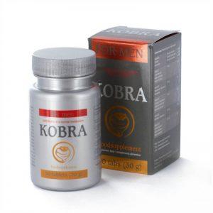 Capsule Kobra Cobeco 30 capsule