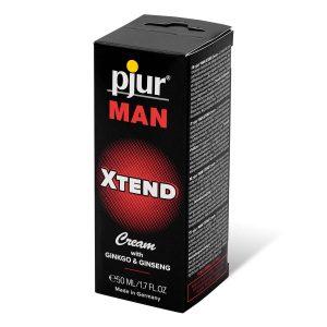 Crema Marire Penis Pjur MAN Xtend 50 ml