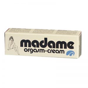 Crema pentru Orgams Madame Inverma 18 ml
