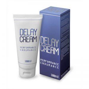Delay Cream Cobeco Crema Intarziere Ejaculare Barbati