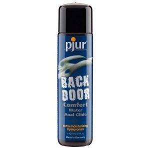 Lubrifiant pe baza de apa Pjur Backdoor Comfort glide 100ml