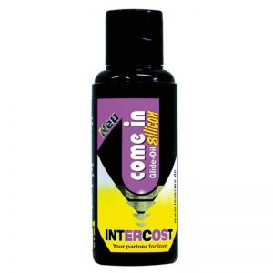 Lubrifiant pe baza de silicon Inverma COME IN Gleit-Oil 75 ml 4026666304203