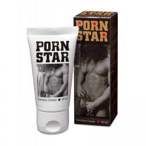 Crema pentru Erectie Porn Star Cobeco 50 ml