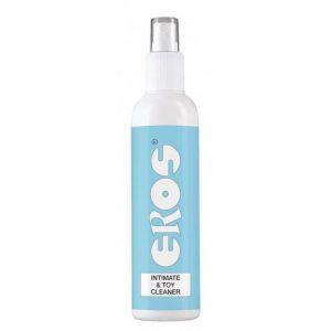 Solutie de curatare jucarii erotice Eros Intimate & Toy Cleaner Spray 200 ml