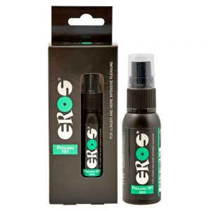 Spary Intarziere Ejaculare Eros Action - Prolong 101 Spary 30 ml
