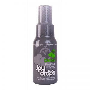 Spray Intarziere Ejaculare JoyDrops Delay Personal Spray 50 ml