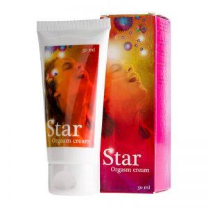Crema pentru Orgasm Star Cobeco 50 ml