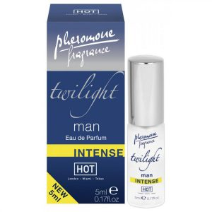 Twilight Pheromon Hot Spray Parfum cu Feromoni Barbati