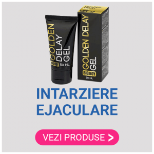 Intarziere Ejaculare