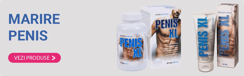 Stimulente sexuale marire penis